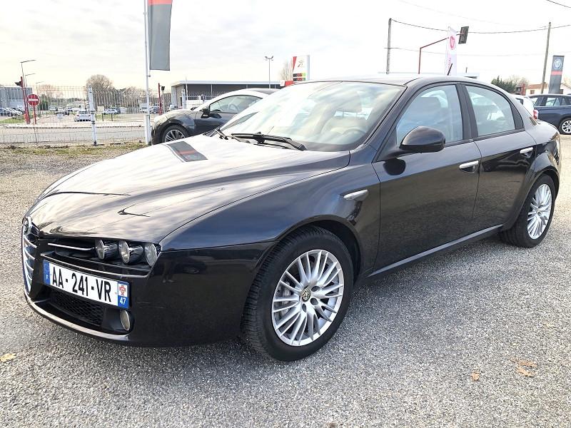 Alfa Romeo 159 2009 2.4 JTD210 20v Selective