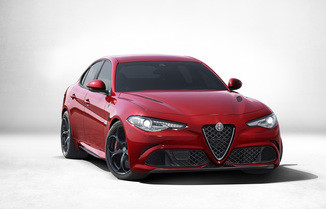 ALFA ROMEO Giulia 2.0 TB 200ch Sprint AT8 MY21