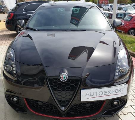 ALFA ROMEO Giulietta 1.6 JTDm 120ch Sport Edition Stop&Start MY19 4200km