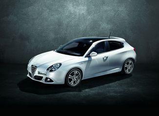 ALFA ROMEO Giulietta 1.6 JTDm 105ch Impression Stop&Start