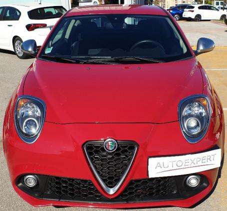 ALFA ROMEO MiTo 1.3 JTDm 95ch Super Stop&Start 42000km
