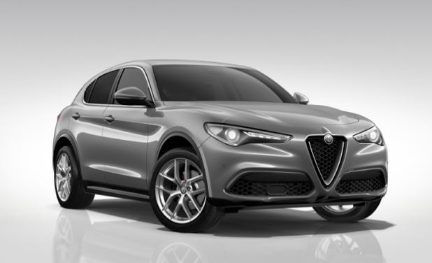 ALFA ROMEO Stelvio (1ère génération) 2.2 Diesel 160ch Business AT8 MY19