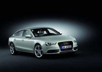 AUDI A5 Sportback 3.0 V6 TDI 245ch clean diesel Ambition Luxe quattro S tronic 7 Euro6