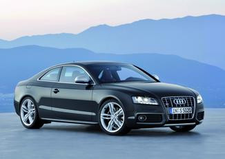 AUDI A5 2.7 V6 TDI 190ch DPF Ambition Luxe