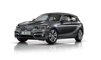 BMW Série 1 114d 95ch Business START Edition 5p