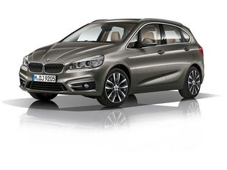 BMW Série 2 ActiveTourer 216d 116ch Business Design