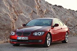BMW Série 3 Coupé 325d 197ch Confort