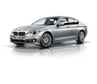 BMW Série 5 520d 190ch M Sport