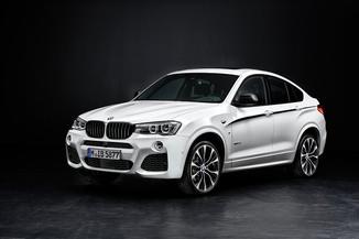 BMW X4 xDrive20d 190ch xLine