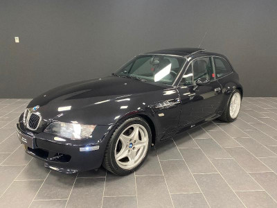 BMW Z3 M Coupé M 325ch
