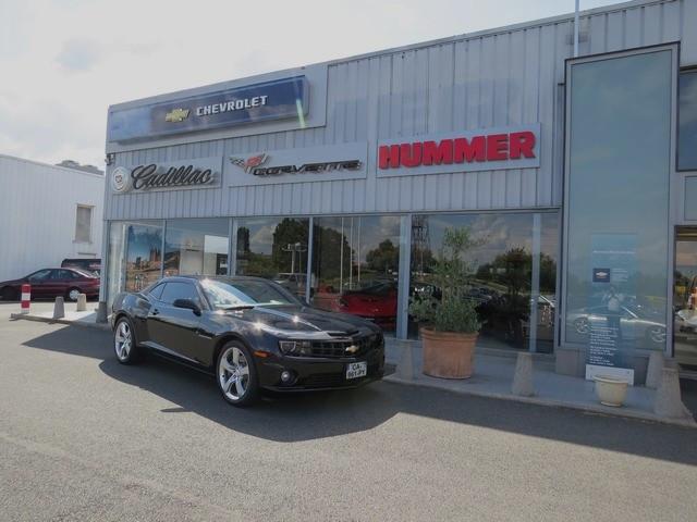 acheter Chevrolet de luxe