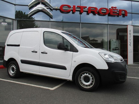 CITROEN Berlingo 20 L1 1.6 HDi 75 Confort 87415km