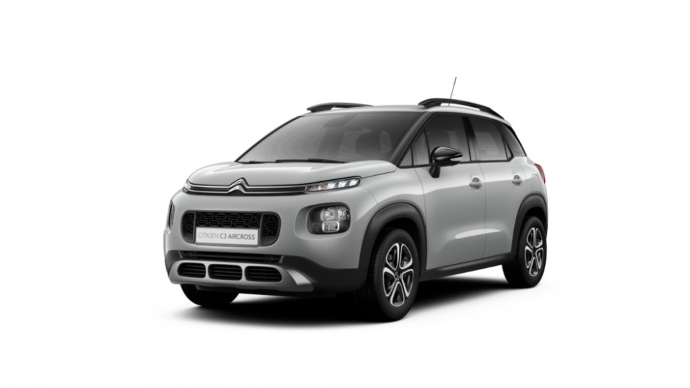 achat citroen c3 aircross neuves neowebcar. Black Bedroom Furniture Sets. Home Design Ideas