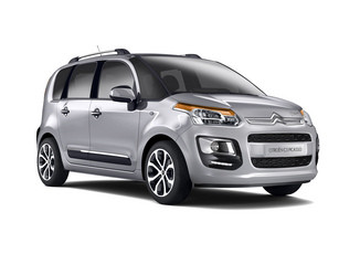 CITROEN C3 Picasso 1.6 HDi90 Collection II