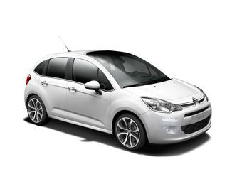 CITROEN C3 1.0 PureTech Attraction
