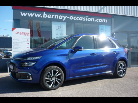 CITROEN C4 SpaceTourer BlueHDi 120 S&S Feel 2300km