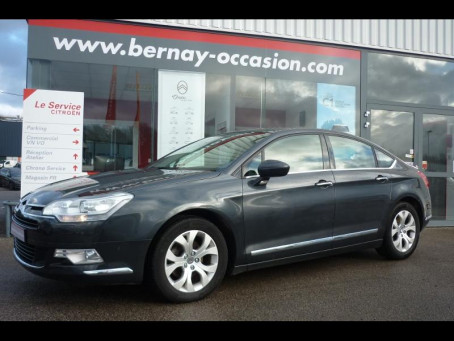 CITROEN C5 2.0 HDi138 FAP Exclusive 176200km