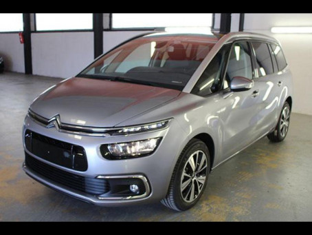 CITROEN Grand C4 Picasso BlueHDi 120ch Feel suréquipé 10km