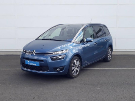 CITROEN Grand C4 Picasso BlueHDi 150ch Business + EAT6 127979km
