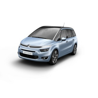 CITROEN Grand C4 Picasso e-HDi 115ch Exclusive