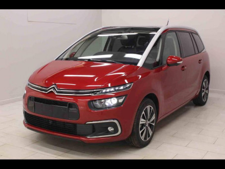 CITROEN Grand C4 SpaceTourer PureTech 130ch Feel suréquipé 10km