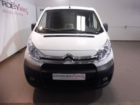 CITROEN Jumpy Fg 29 L1H1 HDi 90 FAP Business 116189km