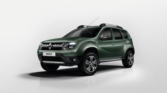 DACIA Duster 1.5 dCi 110ch Ambiance 4X4