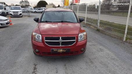 Dodge Caliber Occasion 10 Annonce Caliber Doccasion Largus
