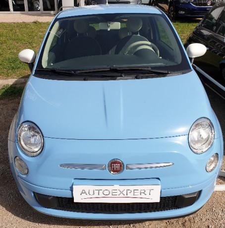 FIAT 500 1.2 8v 69ch Color Therapy 26422km