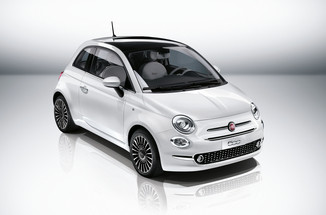 FIAT 500 1.0 70ch BSG S&S Launch Edition