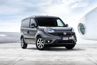 FIAT Doblo Cargo-utilitaire