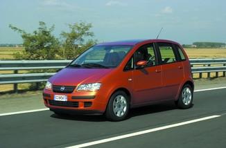 FIAT Idea 1.4 16v 95ch Class