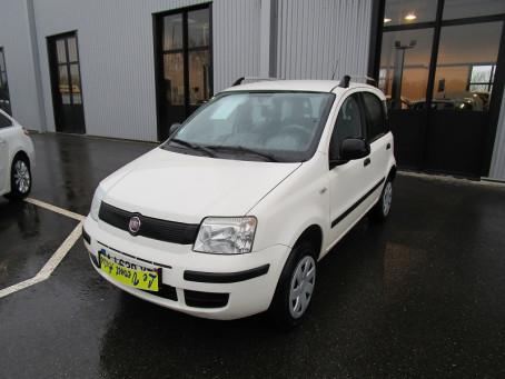 FIAT Panda 4x4 1.3 MULTIJET 16V 70CH 97100km