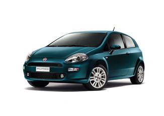 FIAT Punto 1.3 Multijet 16v 85ch S&S Easy 5p