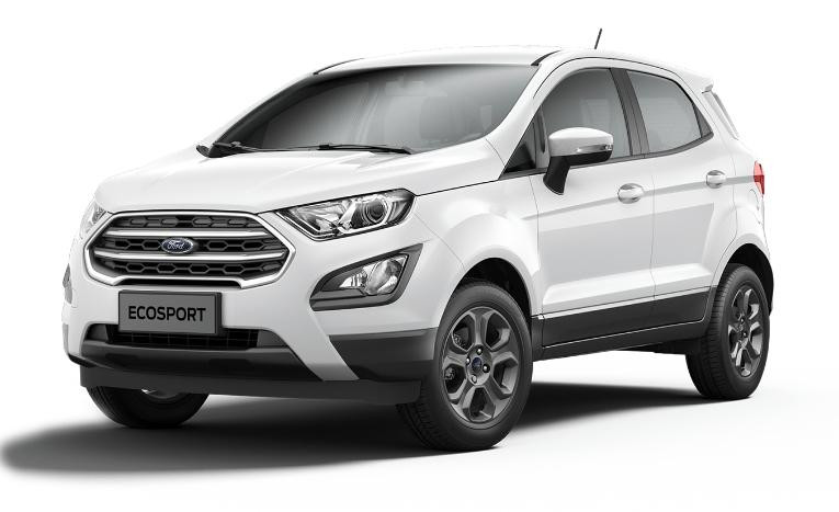 FORD EcoSport 1.0 EcoBoost 100ch Trend Euro6.2