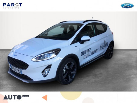 FORD Fiesta Active 1.0 EcoBoost 100ch S&S Pack Euro6.2 5984km