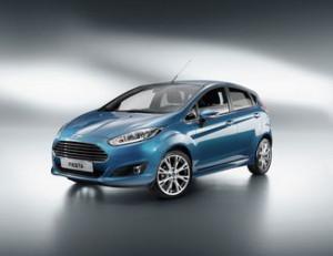 FORD Fiesta Génération IV Phase 2 1.25 82ch Trend 5p