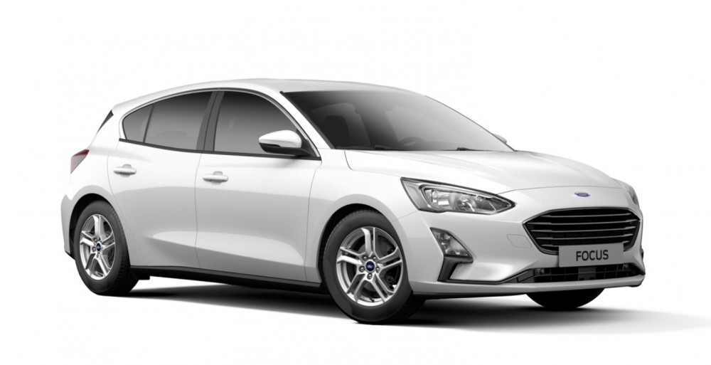 FORD Focus (4) 1.0 EcoBoost 100ch Trend