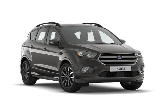 FORD Kuga (2) 1.5 TDCi 120ch Stop&Start Trend Business 4x2 Euro6.2
