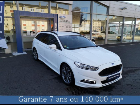 FORD Mondeo SW 2.0 TDCi 150ch ST-Line PowerShift 11145km