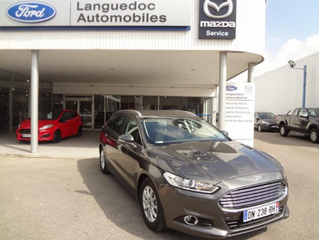 FORD Mondeo SW 2.0 TDCi 150ch Trend 15000km