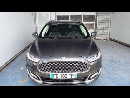 FORD Mondeo SW 2.0 TDCi 180ch Vignale i-AWD PowerShift Euro6.2 6000km