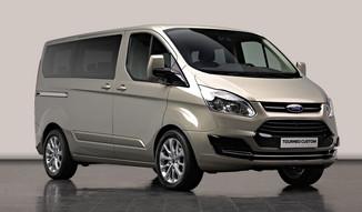 FORD Transit Custom Kombi 300 L1H1 2.2 TDCi 125ch Trend