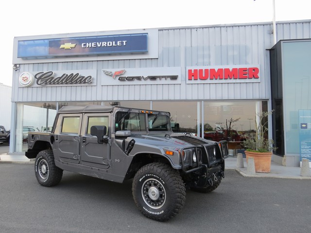 HUMMER H1 occasion
