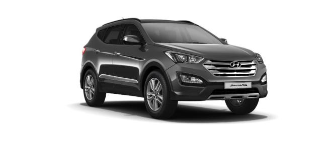 Hyundai Santa fe 2.2 CRDi 200ch Executive 4WD BVA Eco des Nations POITIERS