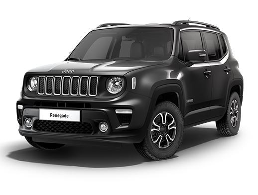 JEEP Renegade (1ère génération) 1.3 GSE T4 150ch Opening Edition Basket Series with LNB BVR6