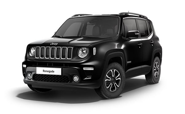 JEEP Renegade (1ère génération) 1.3 GSE T4 190ch 4xe Limited AT6