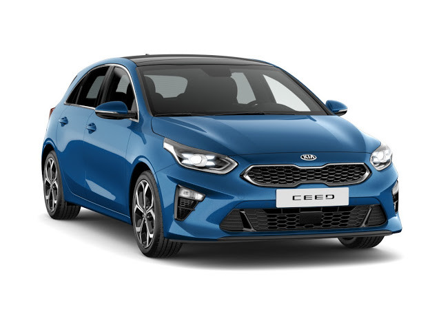 KIA Ceed SW 1.6 GDi 105ch + Plug-In 60.5ch Active Business DCT6