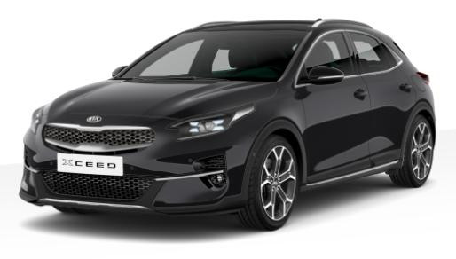 KIA XCeed 1.4 T-GDI 140ch Active DCT7