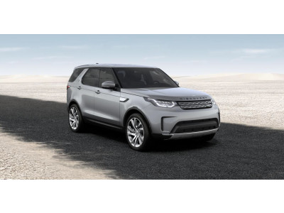LAND-ROVER Discovery 3.0 Sd6 306ch HSE Mark III